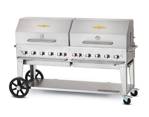 Cooking equipment & food service